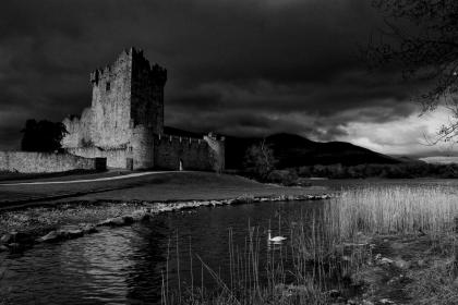 Barry Murphy - Ross Castle