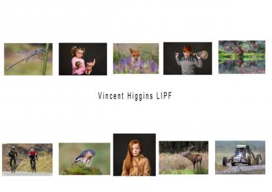 LIPF Vincent Higgins