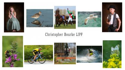 LIPF Christopher Bourke