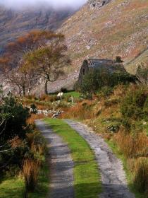 Old-House-Black-Valley-Kerry