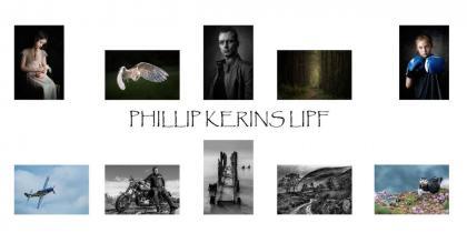 LIPF 2020 Phillip Kerins